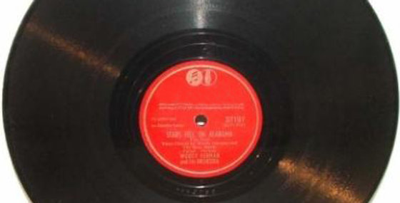 Vinyl LP Record to CD or Mp3 (78rpm, 45rpm, 33rpm)