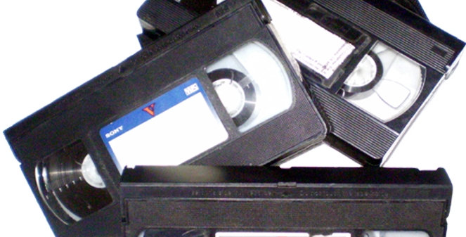 Bulk Video Tapes to Digital on USB Flash Drive or DVD!
