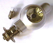 8mm Projector Bulb
