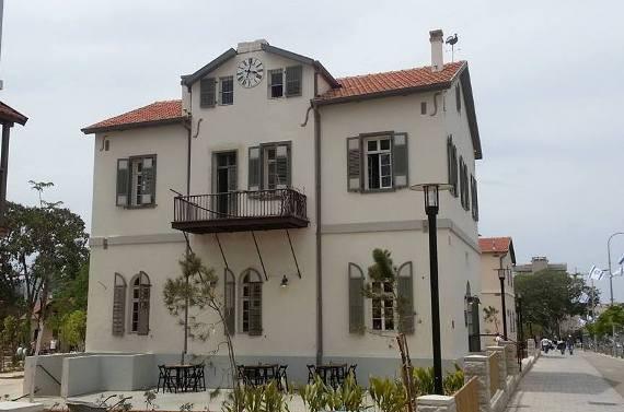 restored-old-community-hall-school-saron