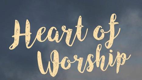 Lobpreisabend: Heart of Worship