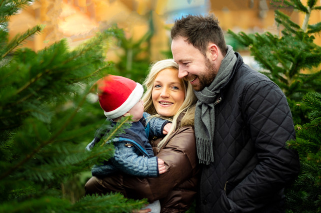 Autumn & Christmas Sessions