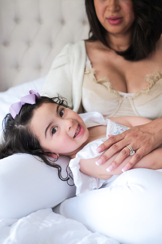Mummy's First