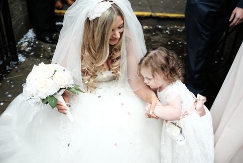 British Summer Weddings