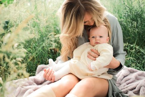 Mummy & I