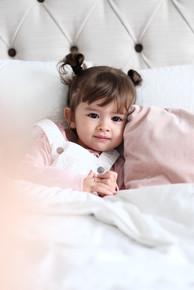Sweet little cherub