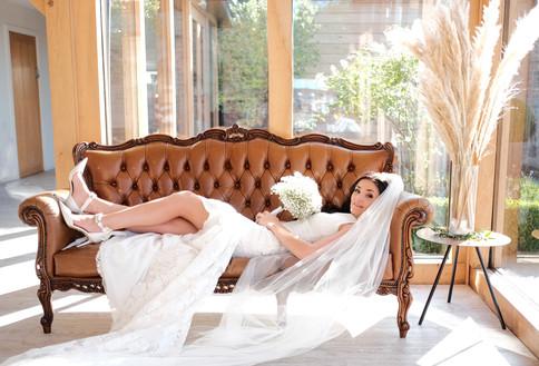 Dashing Bride