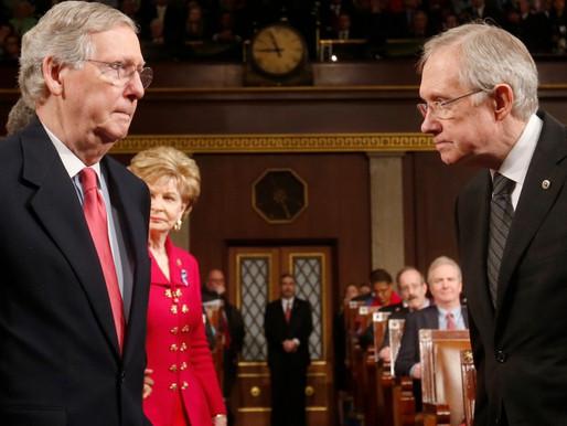 Cản trở Thượng viện là gì và tại sao mọi người bàn tán về nó?