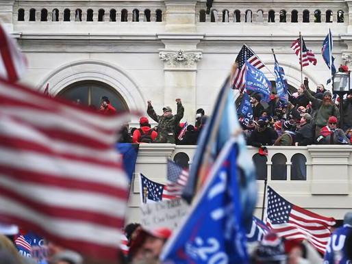 Ông Biden vẫn có kế hoạch tuyên thệ để nhậm chức tại Tòa nhà Quốc Hội hai tuần sau cuộc bạo loạn