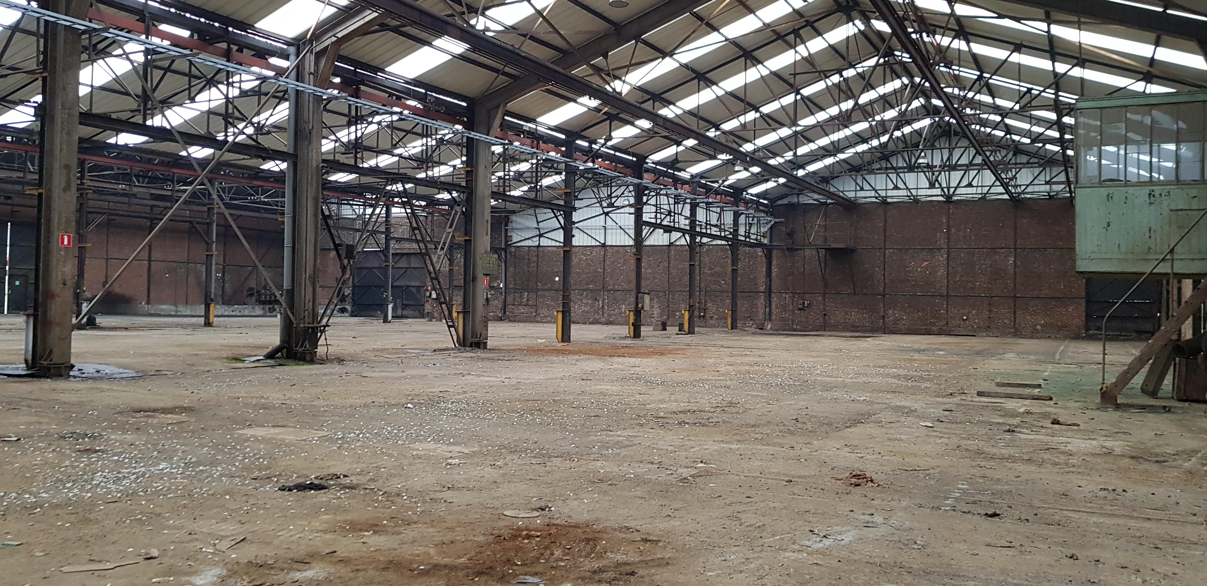 Future piste indoor