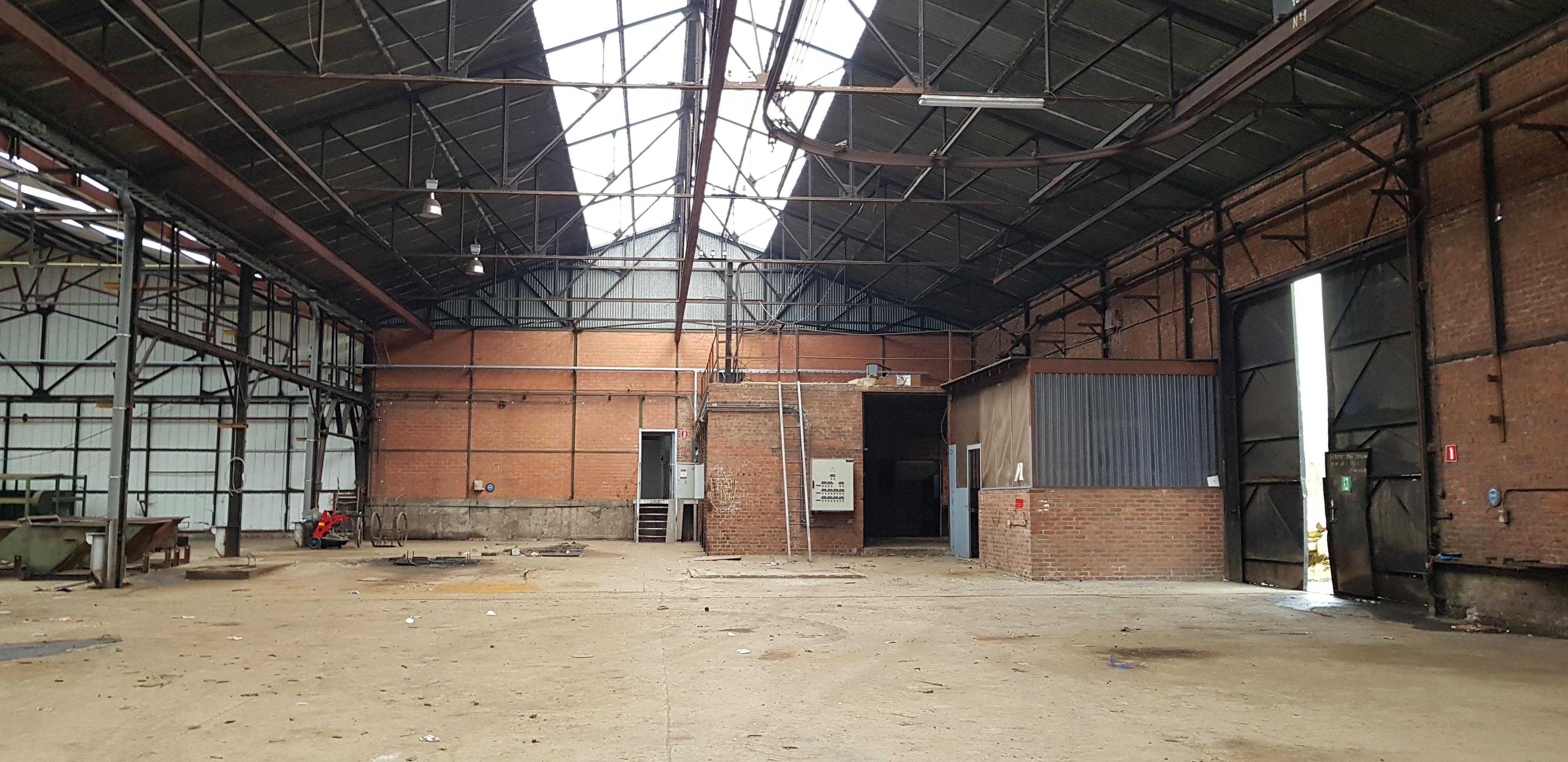 Terrasse indoor