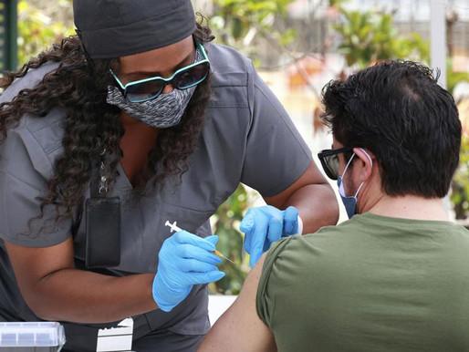 Hoa Kỳ đạt được những cột mốc đáng khích lệ về số ca tử vong và nhiễm virus