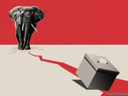 Mối đe doạ thực sự đối với nền dân chủ Hoa Kỳ