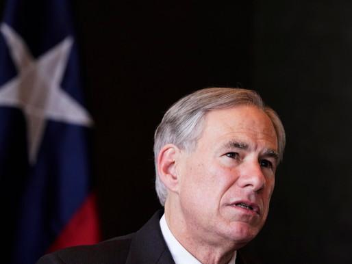 Thống đốc Texas Greg Abbott đã ký luật cấm bỏ thai sau 6 tuần tuổi