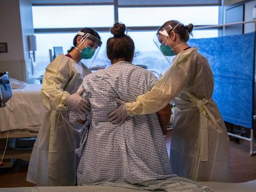 Phải ưu tiên xây dựng Hệ thống chăm sóc sức khoẻ toàn dân ngay cả trong đại dịch COVID-19