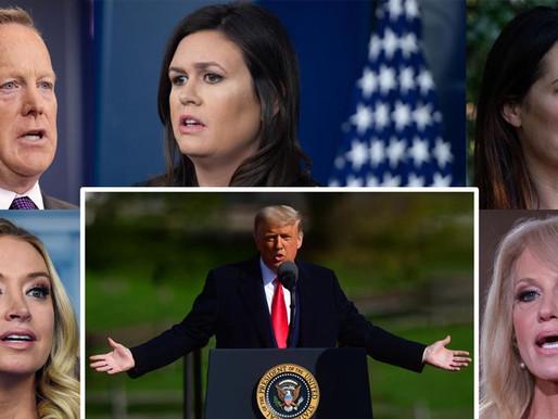 Vì sao chúng ta quy trách nhiệm cho những người nói dối theo Trump?
