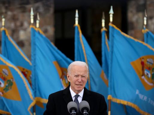 Những việc Biden sẽ thực hiện trong ngày đầu tiên làm Tổng thống