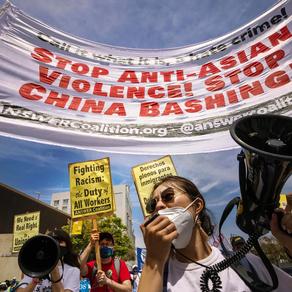 Sự nguy hiểm trong luận điệu chống Trung Quốc của Hoa Kỳ