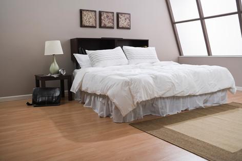 Decluttering the master bedroom. Week 4 Let It Go Challenge