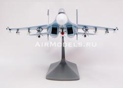 Модель самолета Су-35 (Масштаб 1:48)
