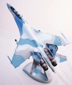 Су-35 в масштабе 1:32 в окраске ВВС России