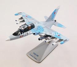 Як-130 в масштабе 1:48