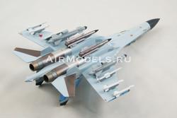 СУ-35 (Масштаб 1:48, в окраске ВВС России)