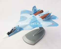 Cу-57(Т-50) в масштабе 1:32