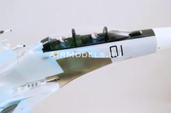 Су-30СМЭ в масштабе 1:32