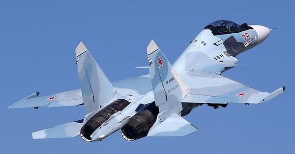 Su-30SME