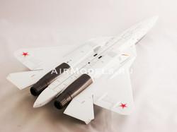 Су-57 (Т-50) в масштабе 1:32