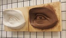 Beginner Sculpture, Clay