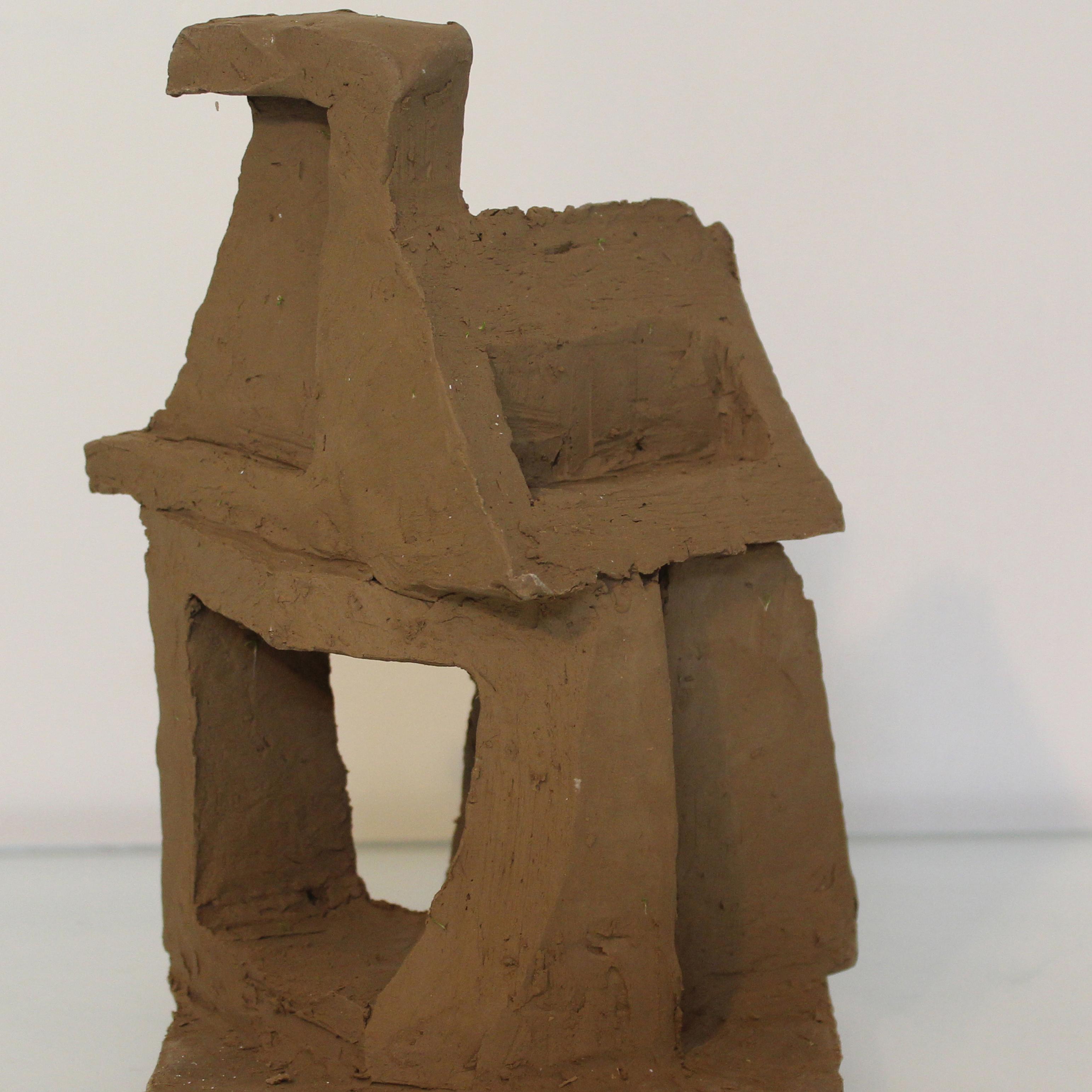 Clay Basic Sculpture