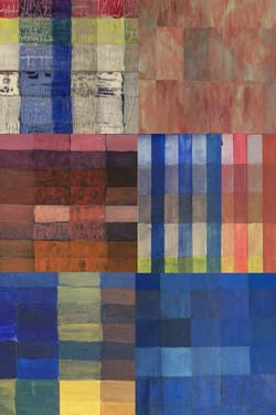 Études couleur