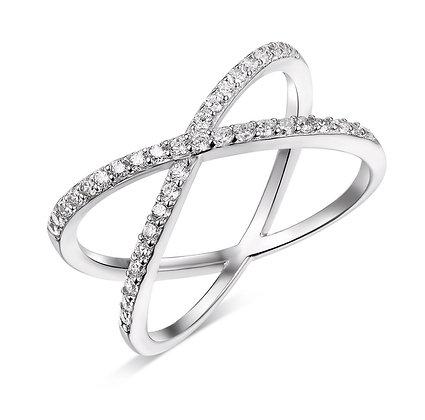 טבעת X