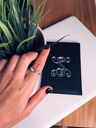 טבעת כנפיים אנג'ל