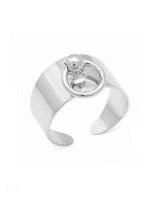 טבעת לולה חישוק