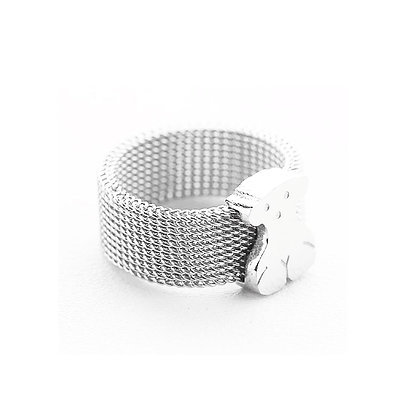 טבעת דובי רשת