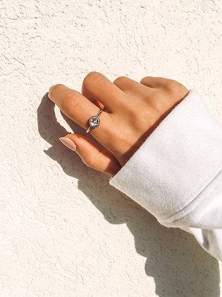 טבעת אבן
