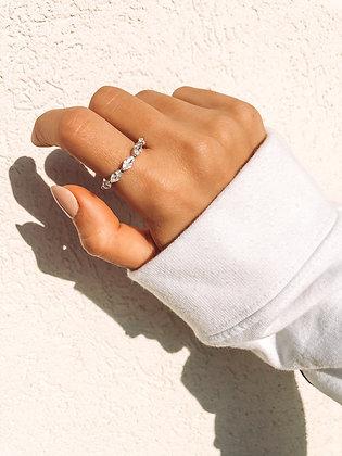 טבעת אבנים