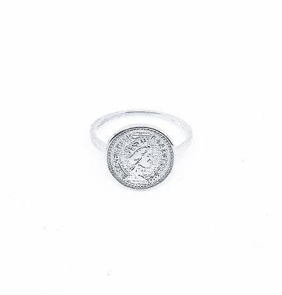 טבעת מטבע