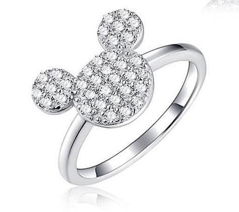 טבעת מיקי
