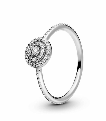 טבעת עיגול קלאסית