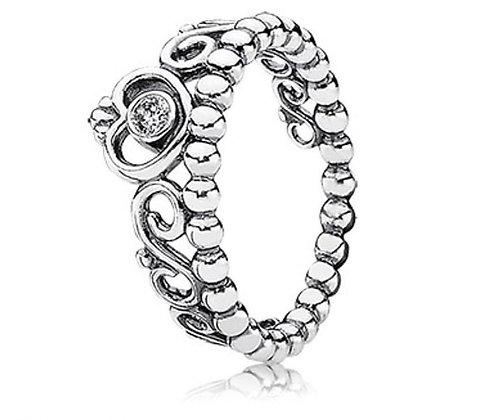 טבעת כתר כדורים