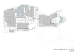 HARBOUR HOUSE plan