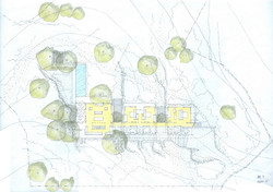 ISLAND HOUSE MEGANISI plan