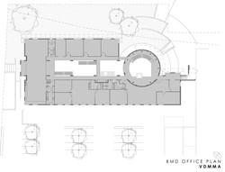 BMD OFFICE plan
