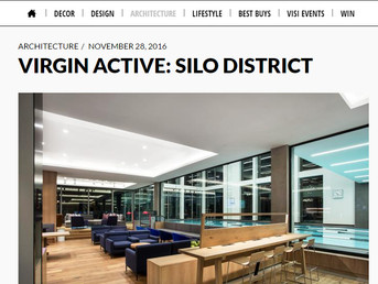 SILO 4 | VIRGIN ACTIVE COLLECTION