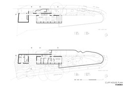 CLIFF HOUSE plan