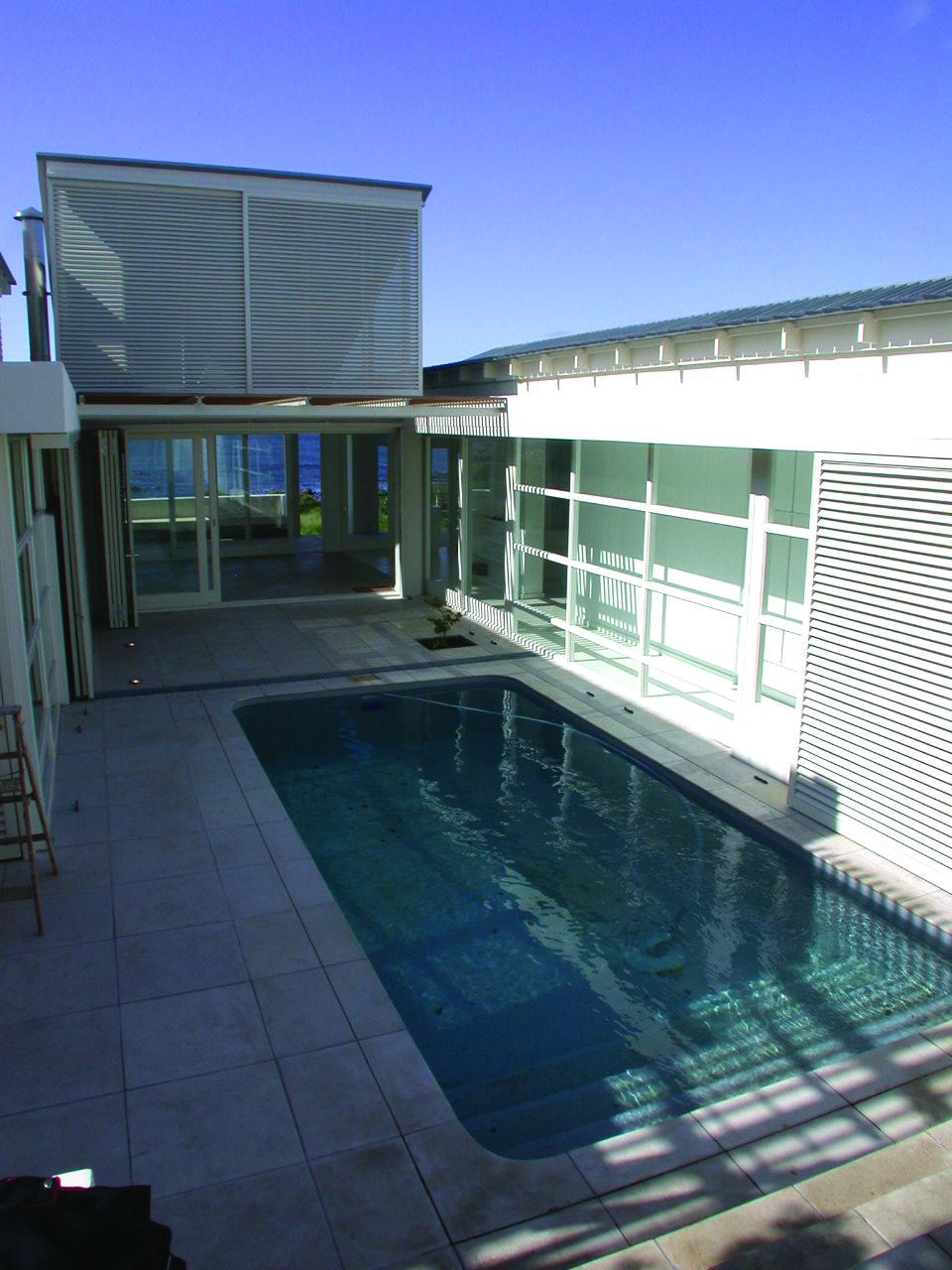 VERMONT HOUSE